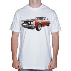 """Футболки с авто """"Buick"""""""