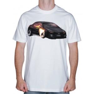 """Футболки с авто """"Hot Road"""""""
