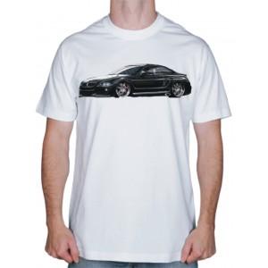 """Футболки с авто """"BMW"""""""