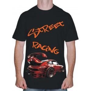 """Футболка """"Street Racing"""""""