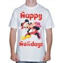 """Футболка """"Happy Holidays"""""""