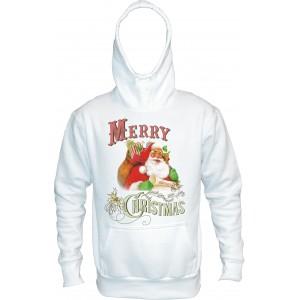 "Толстовка ""Merry Christmas"""